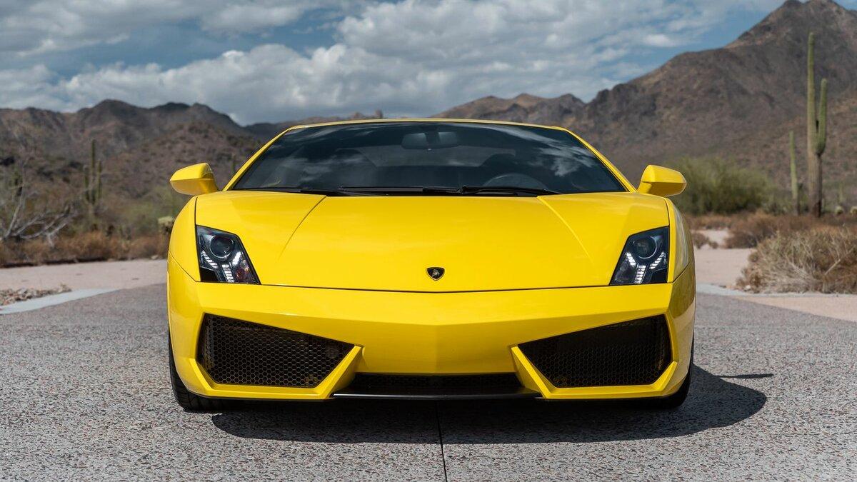 В США Lamborghini Gallardo 2014 года выпуска с пробегом более 30 000 км куплен за $240 000: новый Huracan EVO RWD обходится американцам дешевле.