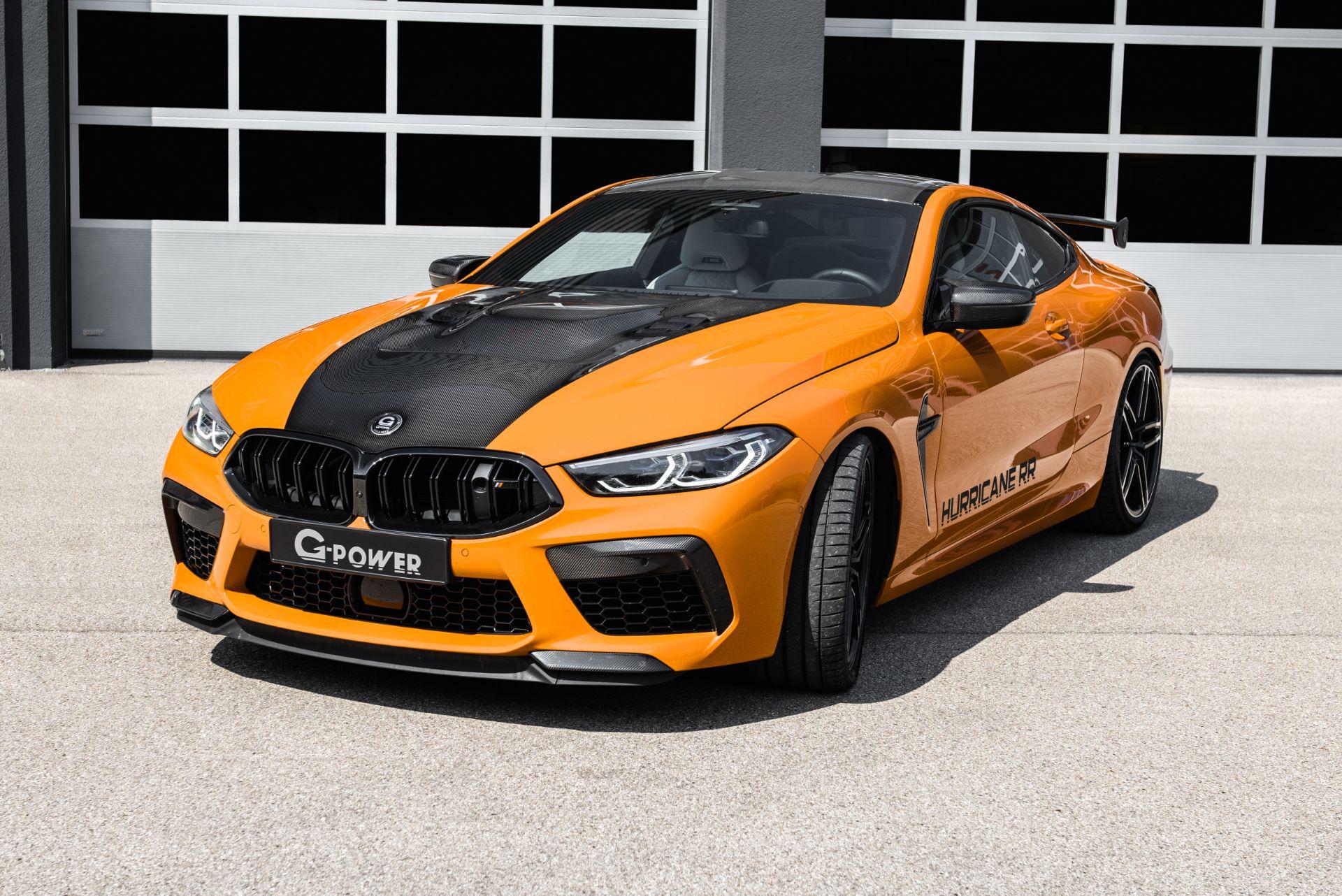 Купе, кабриолет и гран-купе BMW M8 не зря имеют статус флагманских моделей – комфорт и производительность у них на высочайшем уровне. Но, как это всегда бывает, тюнеры решили поискать способы их улучшить.