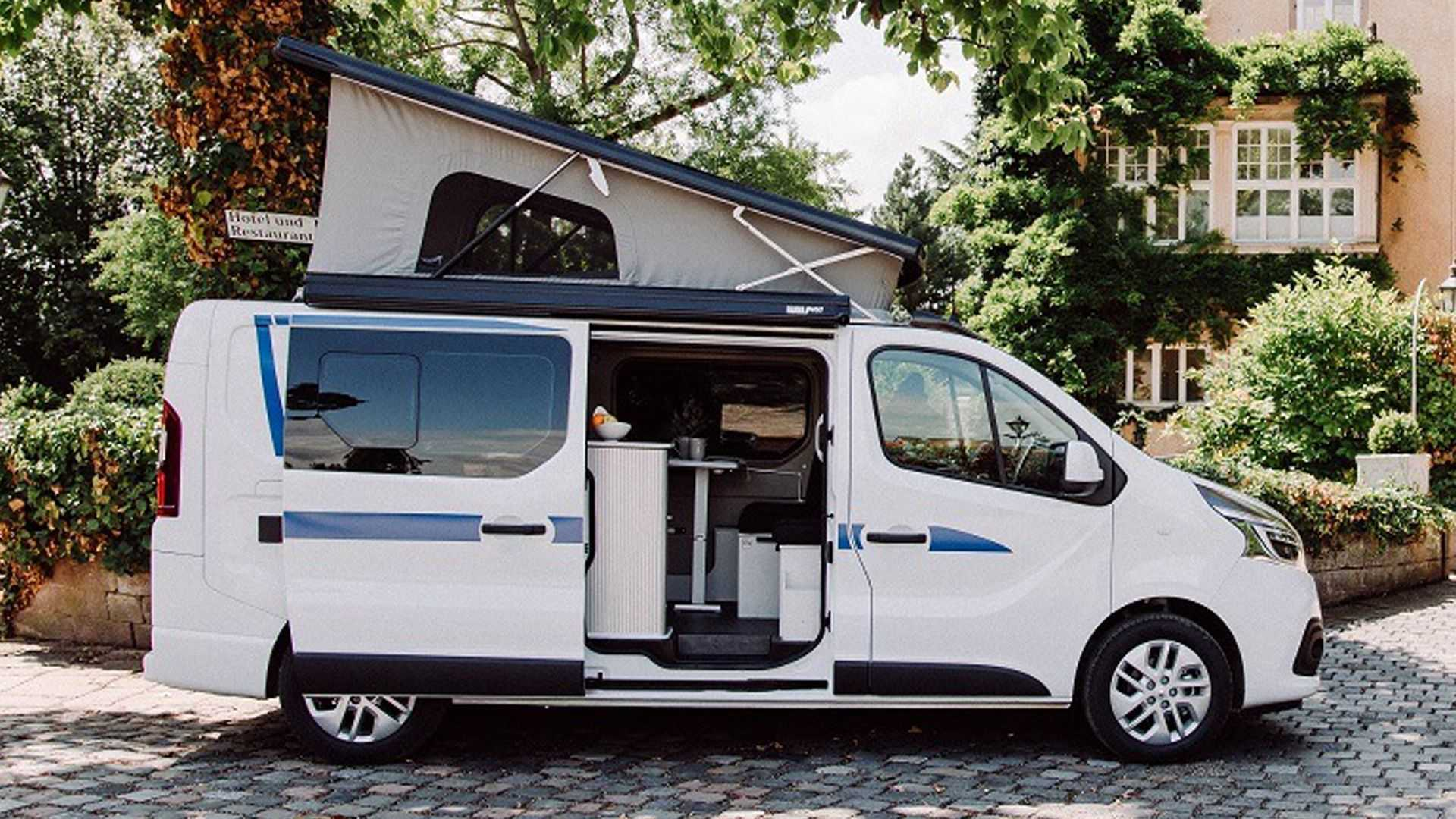 Owning a small and maneuverable motorhome with every modern comfort inside is a dream many RV owners can relate to, as there are always compromises. The Acorn Van Big City is no exception, but it manages to pack plenty of features for what it is.