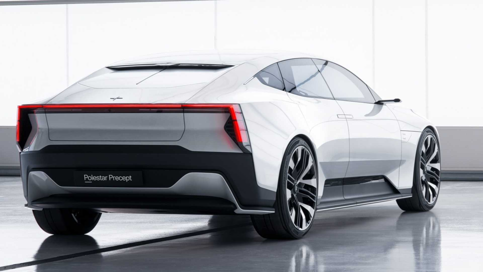 Polestar, the electric car division of Volvo, has officially announced the development of its third model, an SUV named simply the 3.