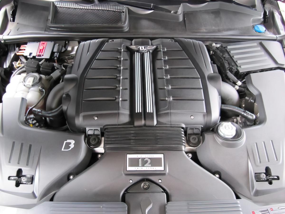 Ателье B&B Automobiltechnik, уже несколько десятилетий специализирующееся на тюнинге роскошных автомобилей, представило комплексную программу доработки новейшего кроссовера Bentley Bentayga.