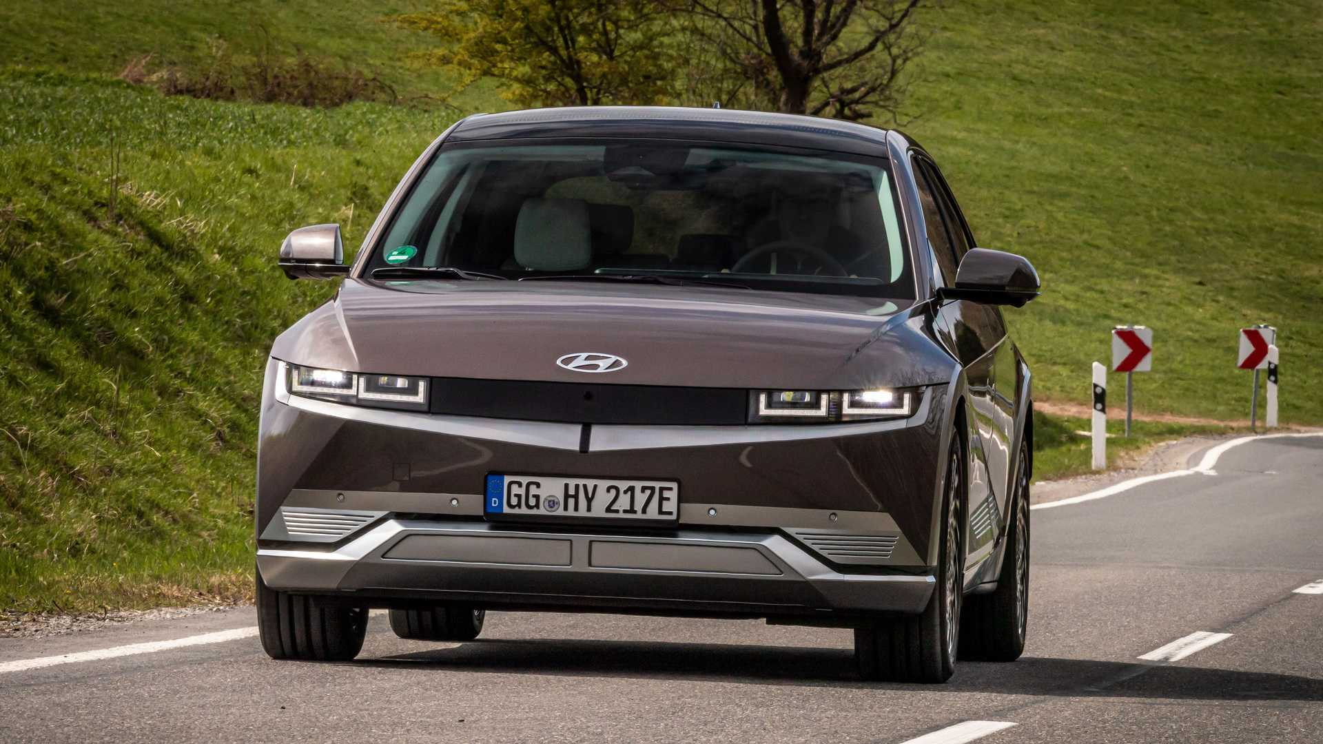 Hyundai is thinking about expanding its Ioniq family with a new compact-sized electric car that would send the Kona Electric to its retirement.