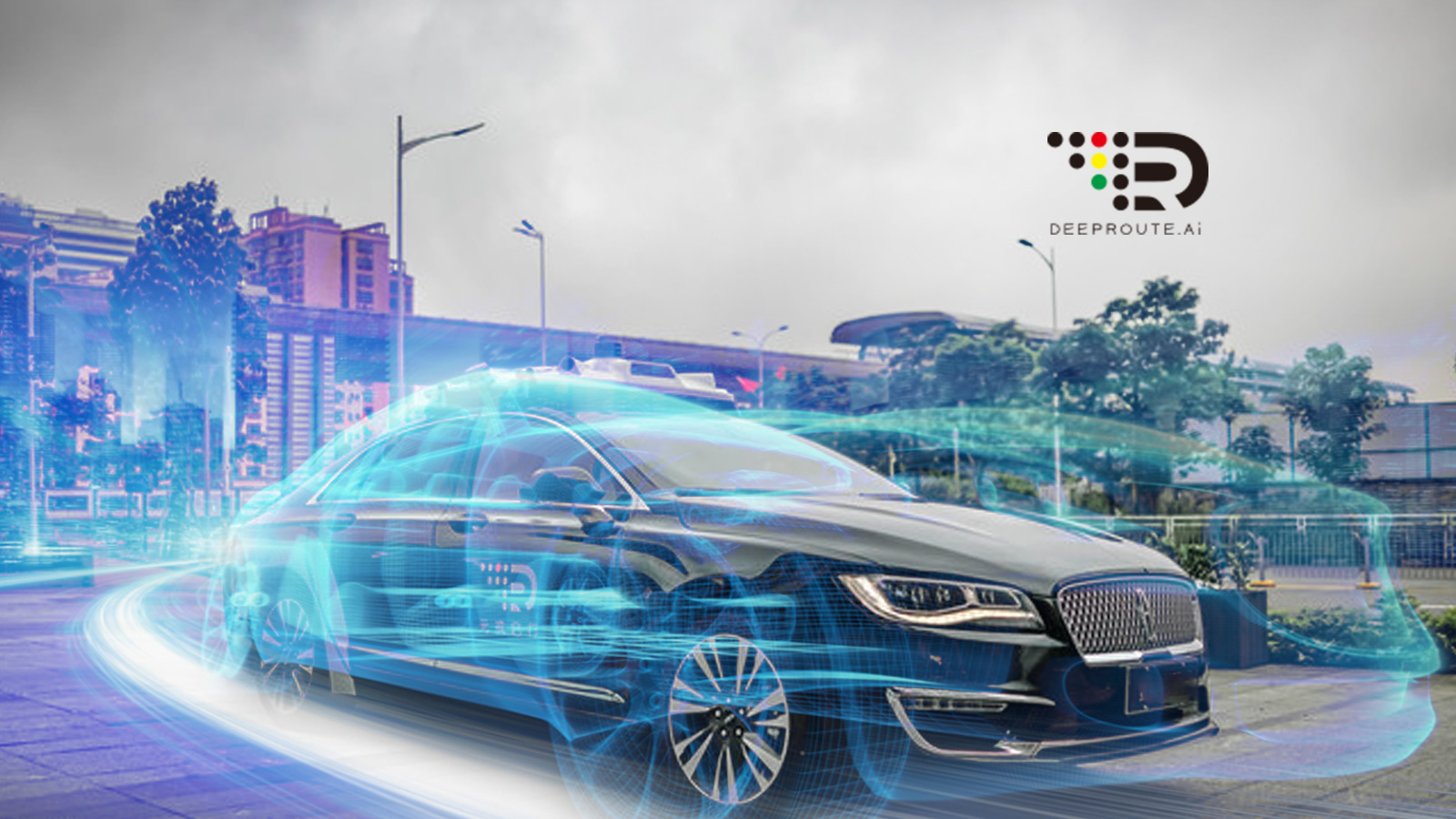 Alibaba Group, the worldwide leader in online trade, has invested over 300 million USD into DeepRoute.ai, a Chinese startup company developing software for autonomous vehicles, as its first step towards creating its own robotaxi network.