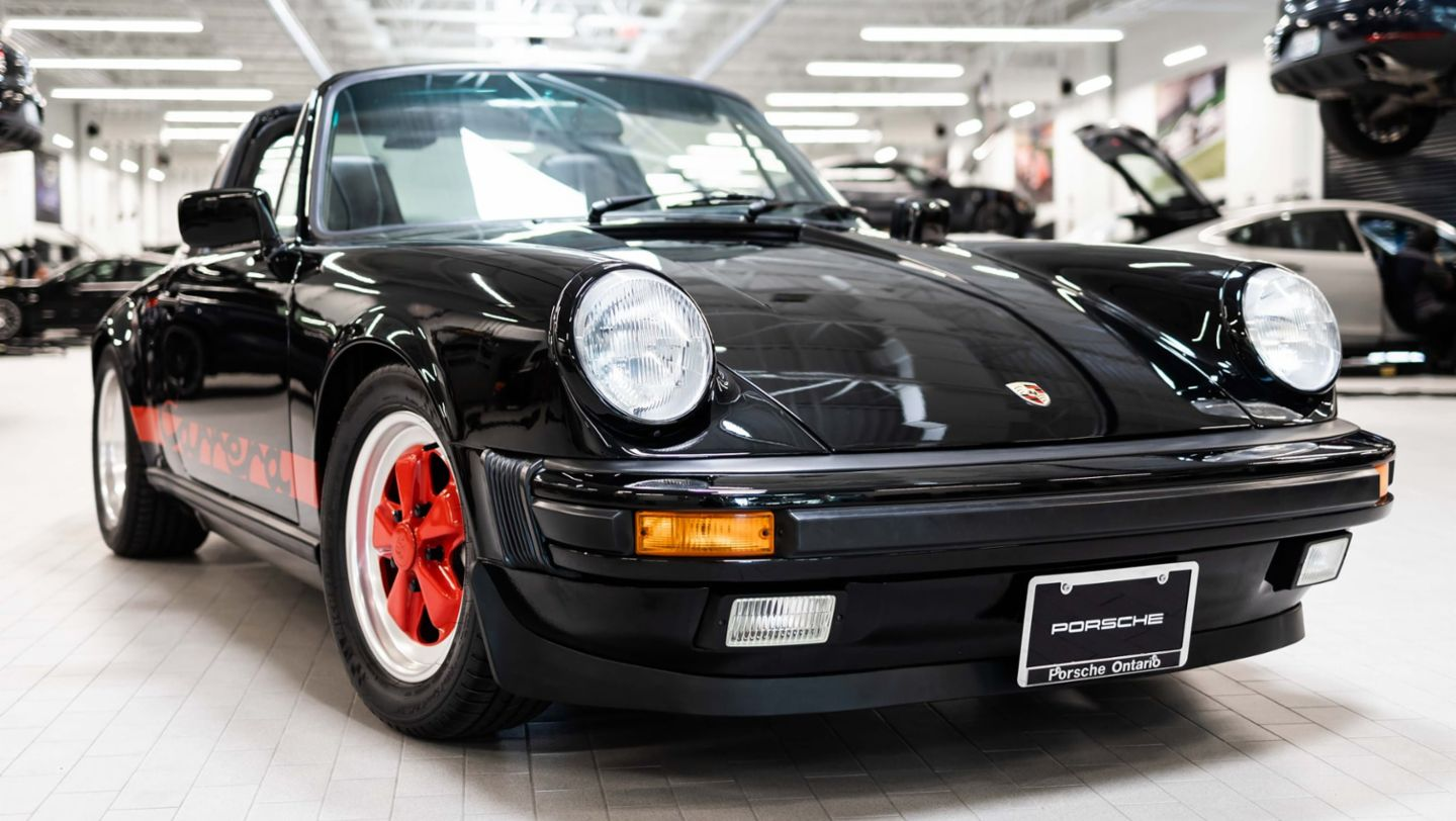 The Classic subdivision of the German sports car maker has drawn conclusions on the large-scale restomodding contest it held among 40 of its U.S.-based dealerships. A 1989 Porsche 911 Targa G-Model brought back to life by Porsche Ontario won the grand prize.