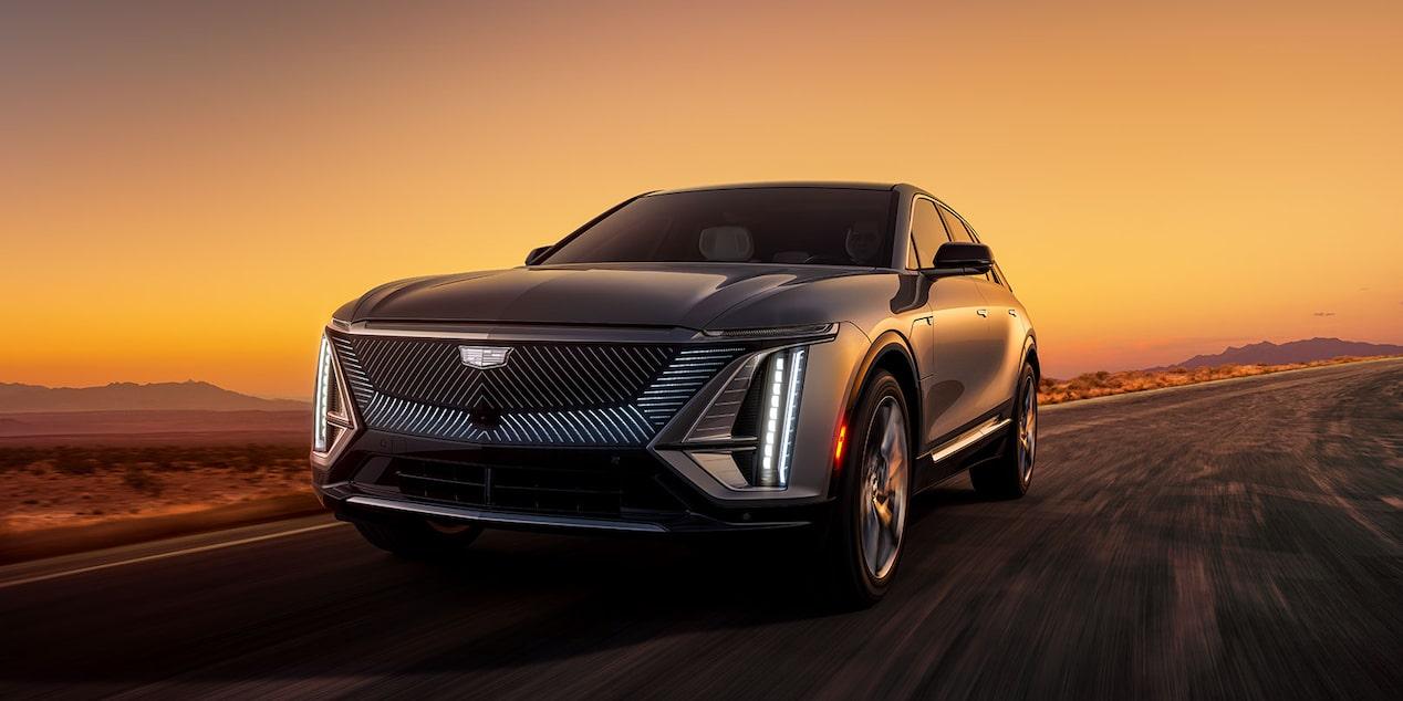 Фирма Cadillac начала приём заявок на «батарейный» паркетник Lyriq в 13:00 по местному времени, а в 13:19 всю стартовую партию уже раскупили. Каждый заказчик должен был оставить депозит в $100.