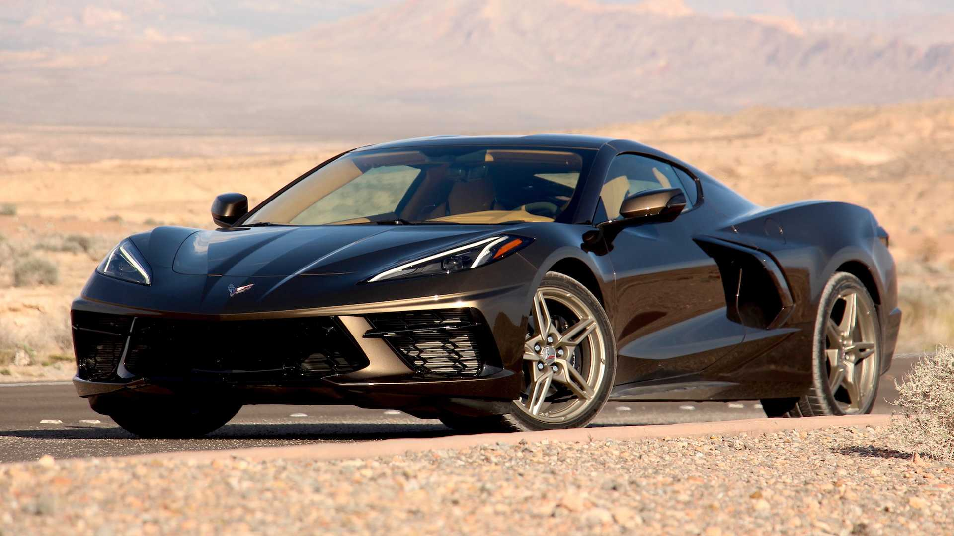 Долгое время ателье не могли начать полноценный тюнинг Chevrolet Corvette VIII поколения из-за зашифрованного блока управления двигателем, но эти времена уже позади: американцам из FuelTech удалось выжать из движка рекордные 1368 л. с.