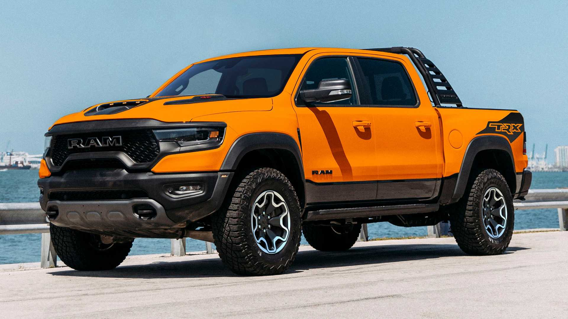 Ram has rolled out a handful of exclusive editions of its 1500 pickup truck, some of them already available to order.