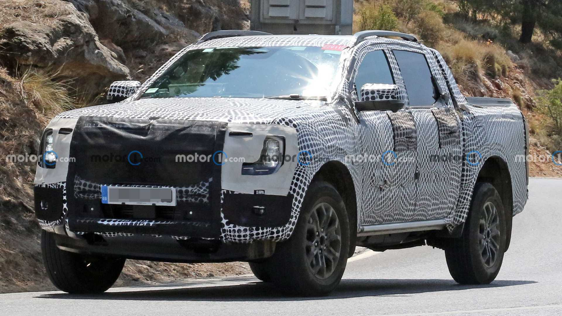 With the recent advent of the Ford Maverick, it became easy forget that the latest Ford Ranger barely turned two years old. Despite this, insiders are reporting that a new generation is coming to the United States in mid-2023.