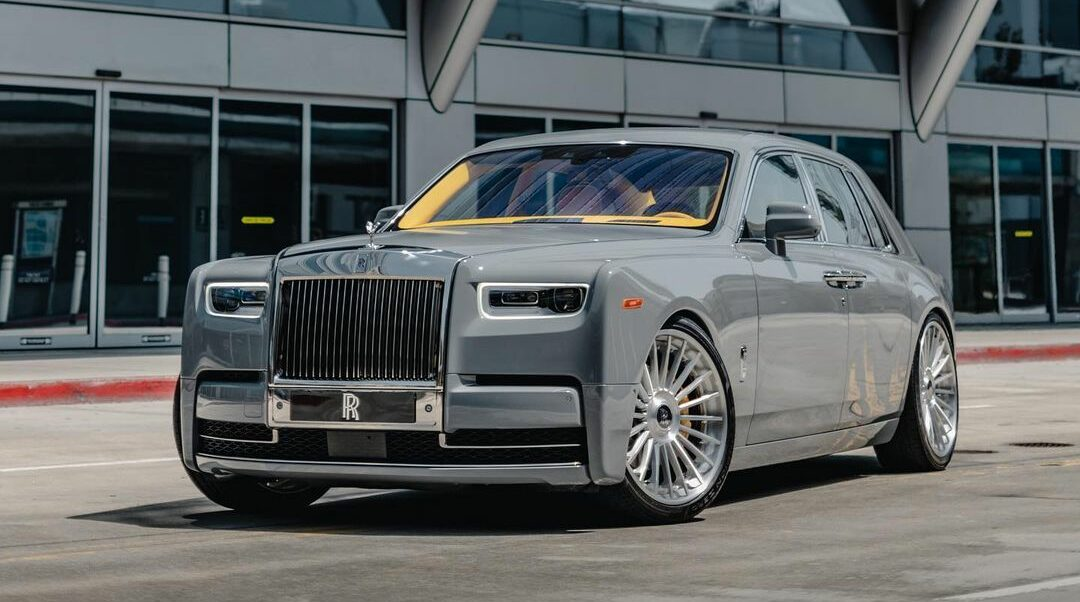 After Mansory revealed its controversial take on the opulent Rolls-Royce Dawn Silver Bullet, many have criticized it for doing a disservice to the restrained and dignified original. You may or may not agree with that assessment, but here is what we believe to be a much subtler styling project involving a Rolls.