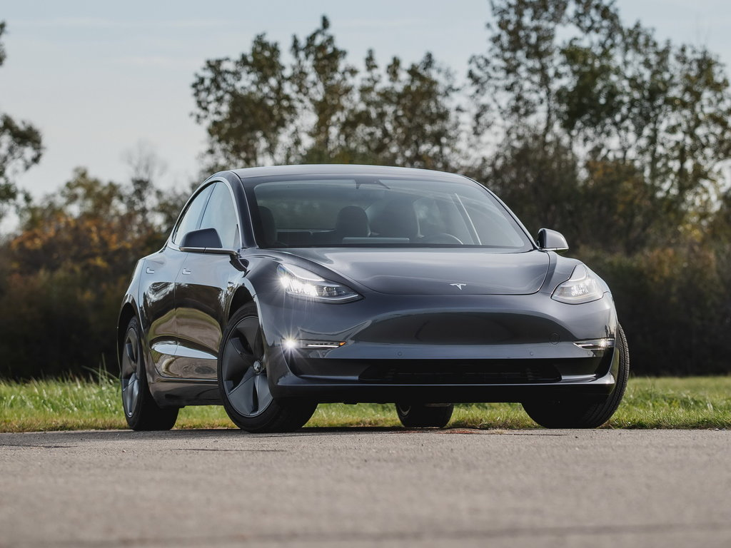According to Autocar India, Tesla has encountered an unforeseen issue while preparing to launch its Model 3 in that market: apparently, the ground clearance of the EV is too small to pass over most of the country's speed bumps.