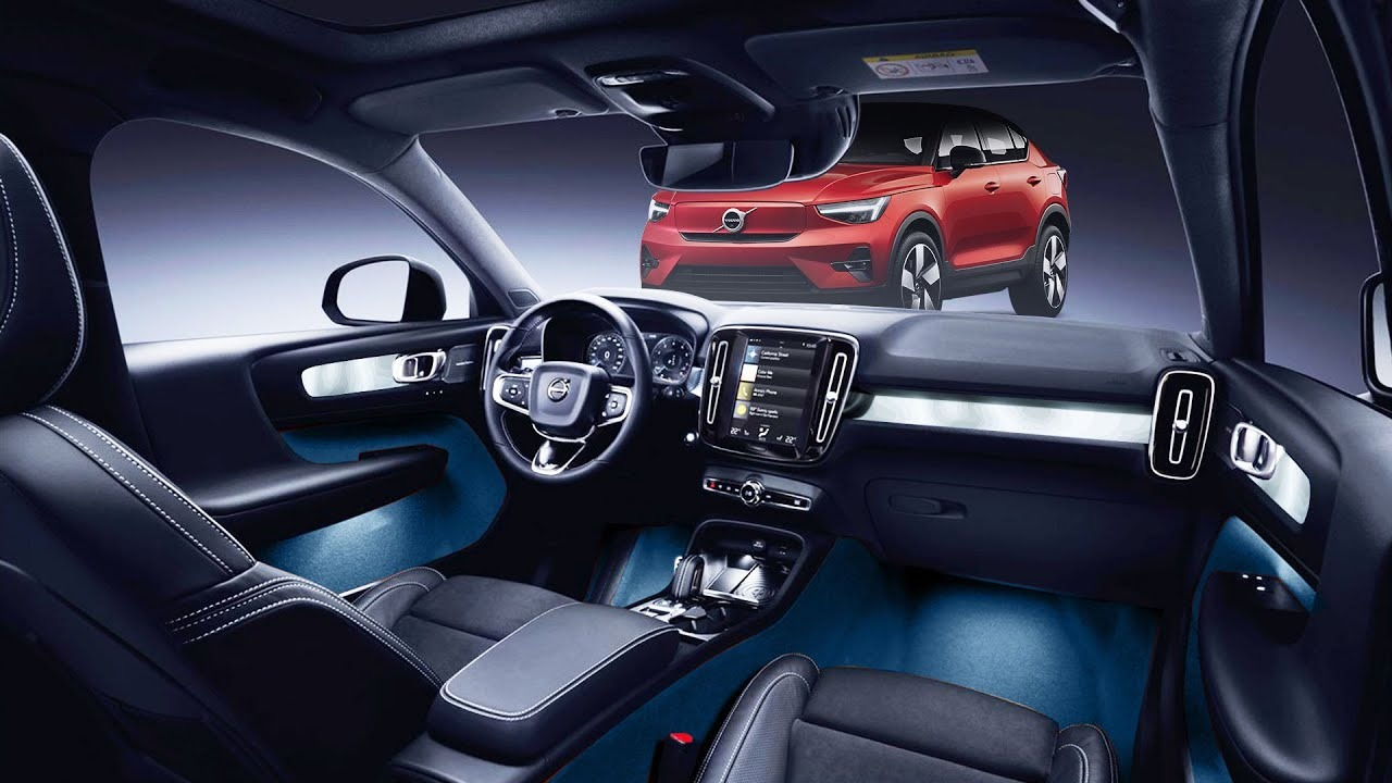 When the all-electric Volvo C40 Recharge debuted worldwide in March 2020, it had multiple features that immediately drew attention to themselves. For one, it was exclusively sold online. Now, it turns out there is no leather inside – and none will ever be.
