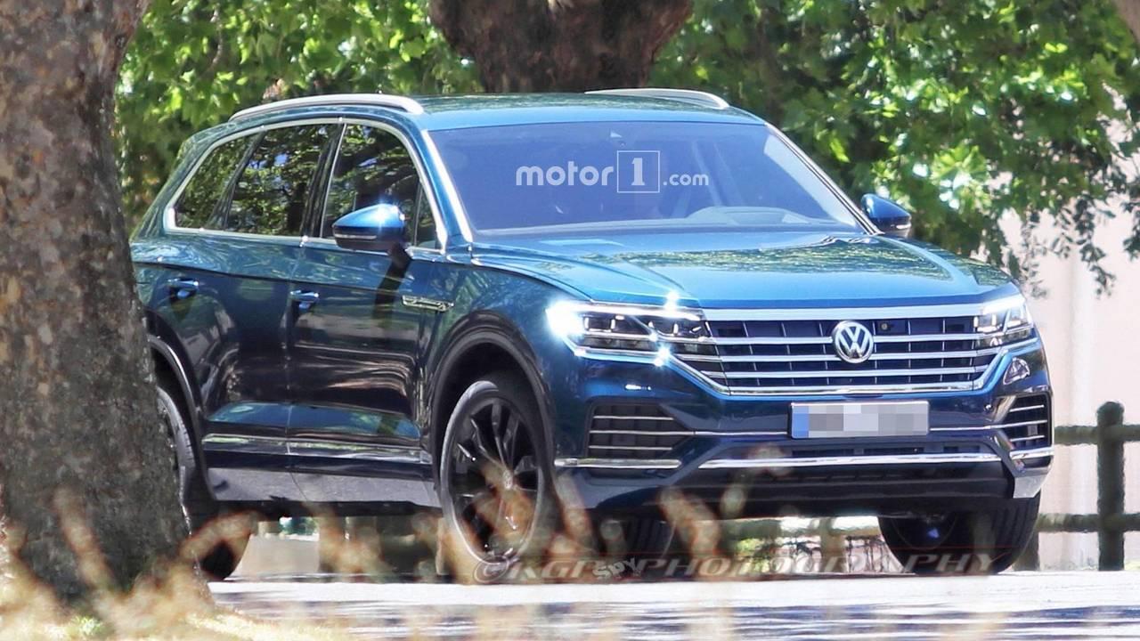 É esperado que a novidade se apresente no salão internacional do automóvel em Pequim
