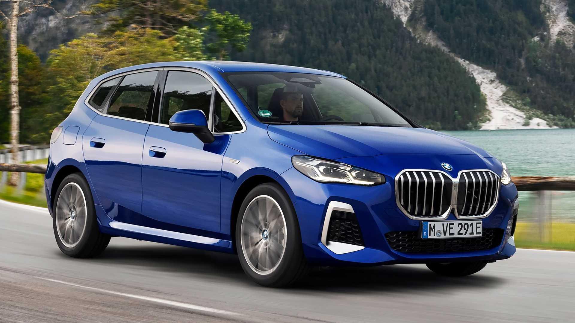 В 2014 году мир впервые увидел переднеприводный BMW 2-й серии Active Tourer, потом его несколько раз обновляли, и ходили слухи, что модель даже уберут из линейки. Но компания решила продлить цикл и порадовать поклонников вторым поколением.