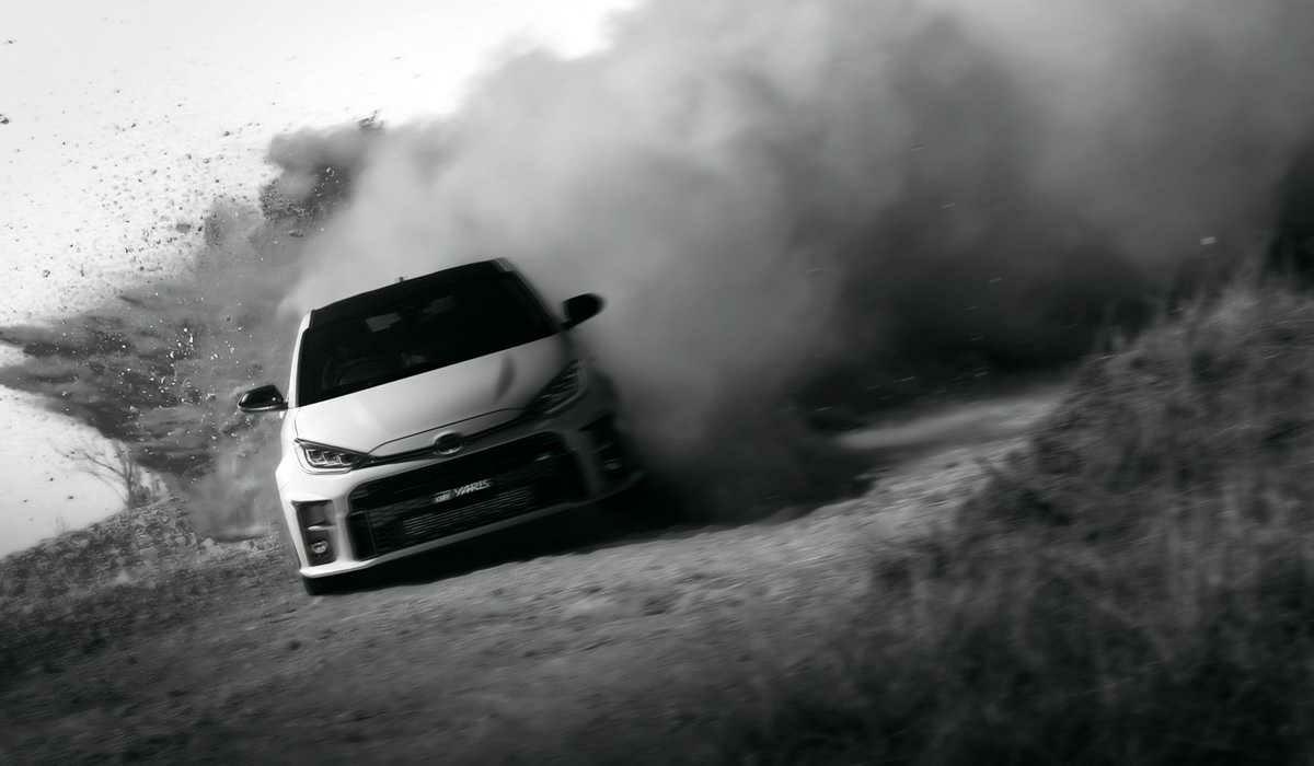 Бывший ведущий Top Gear Джереми Кларксон определил лидера в своей номинации на конкурсе Motor Awards: основной новинкой года шоумен счёл Toyota GR Yaris.