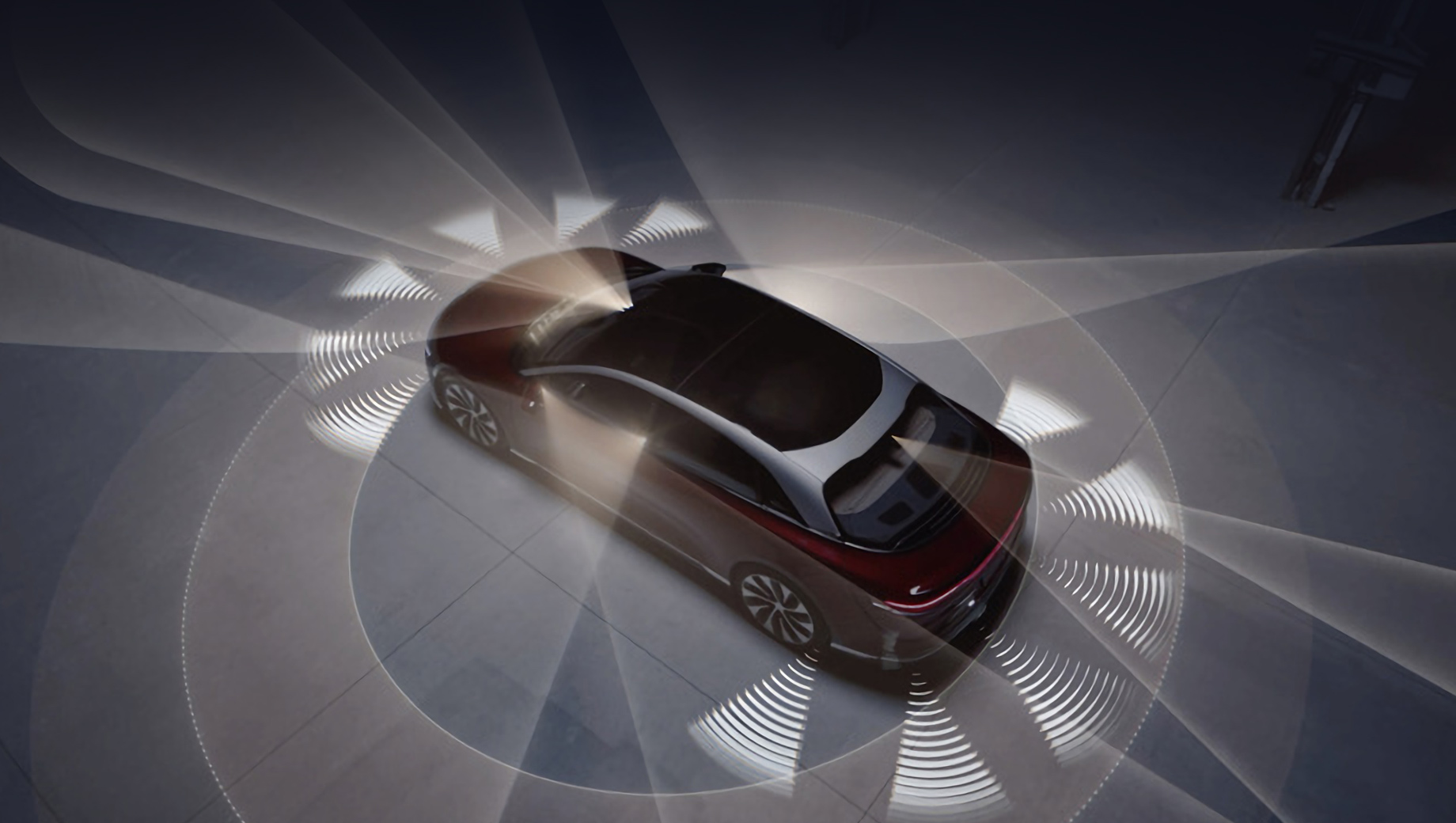 Getting ready to launch its Air battery sedan, Lucid has filmed a video about the car's self-driving system called DreamDrive. The feature promises to compete strongly against Tesla's FSD and be available from day 1.