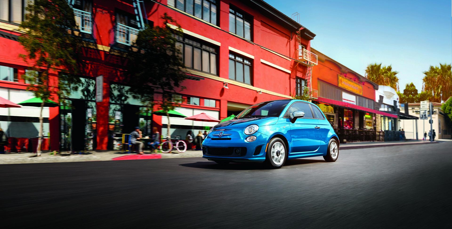 Автомобиль призван составить конкуренцию моделям Mini