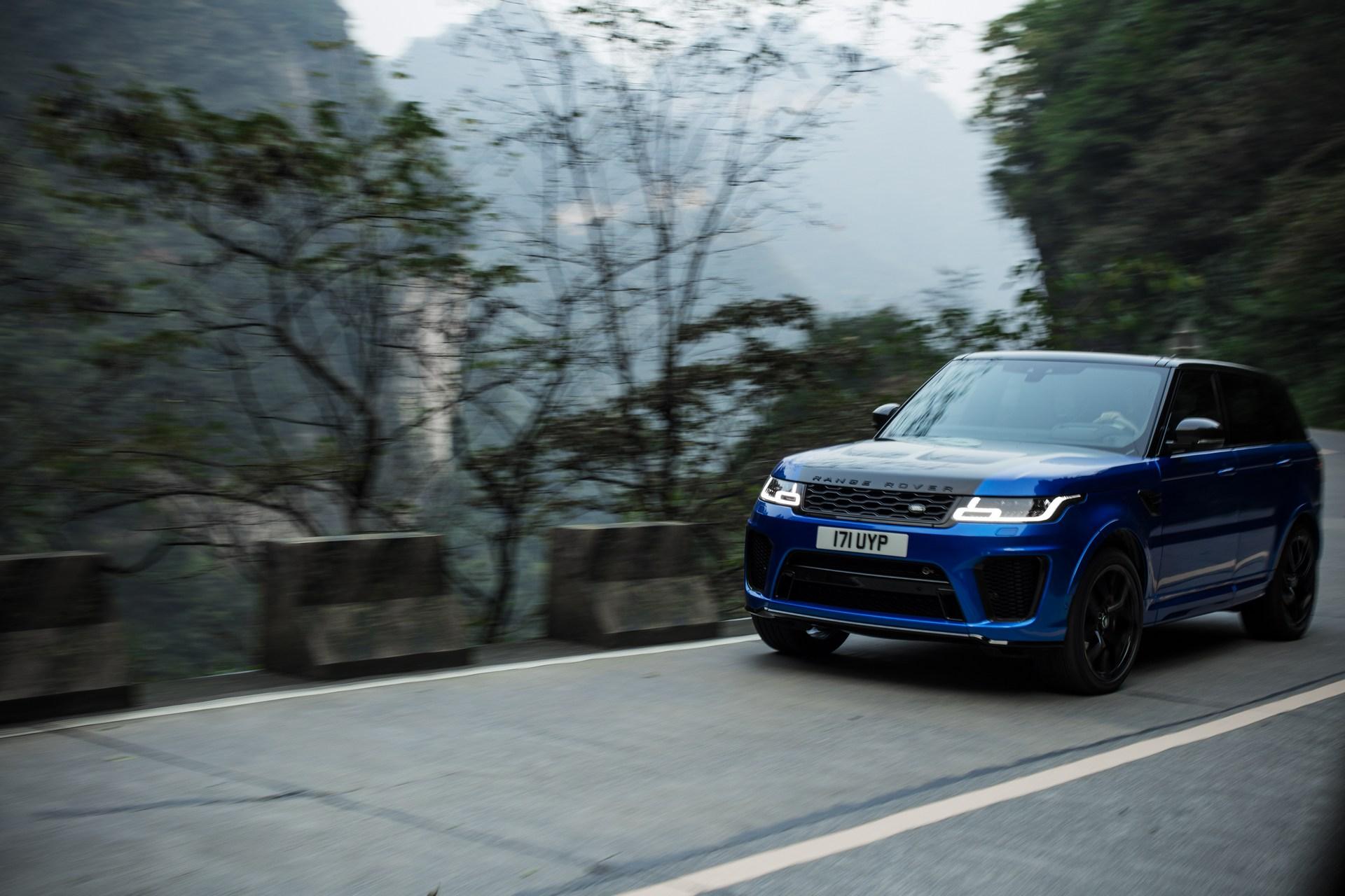 Это выяснилось после того, как автомобиль преодолел чрезвычайно сложную и опасную дорогу в Китае, носящую название «99 поворотов»
