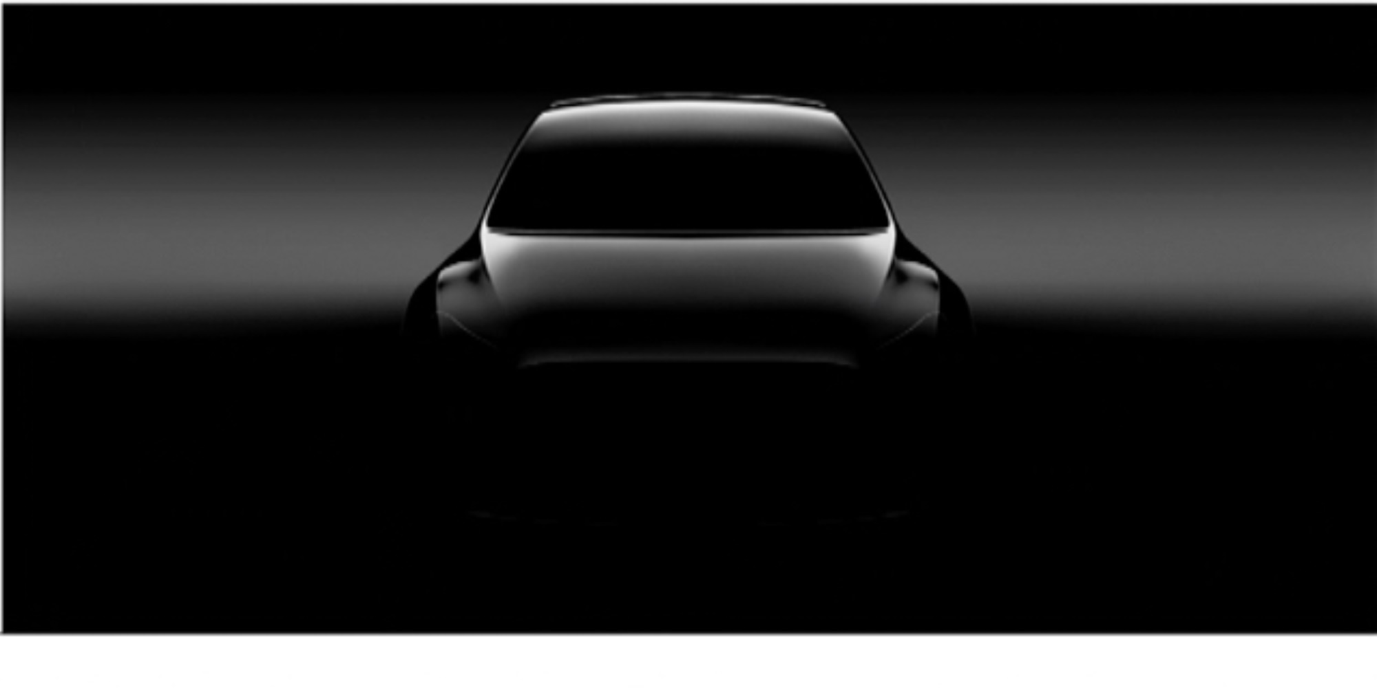 Tesla Motors официально объявила о запуске производства нового внедорожника Model Y в ноябре будущего года