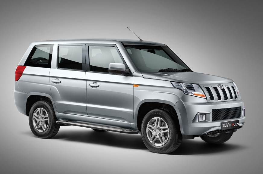 Sales of the elongated Mahindra TUV300 Plus SUV have started in India earlier today