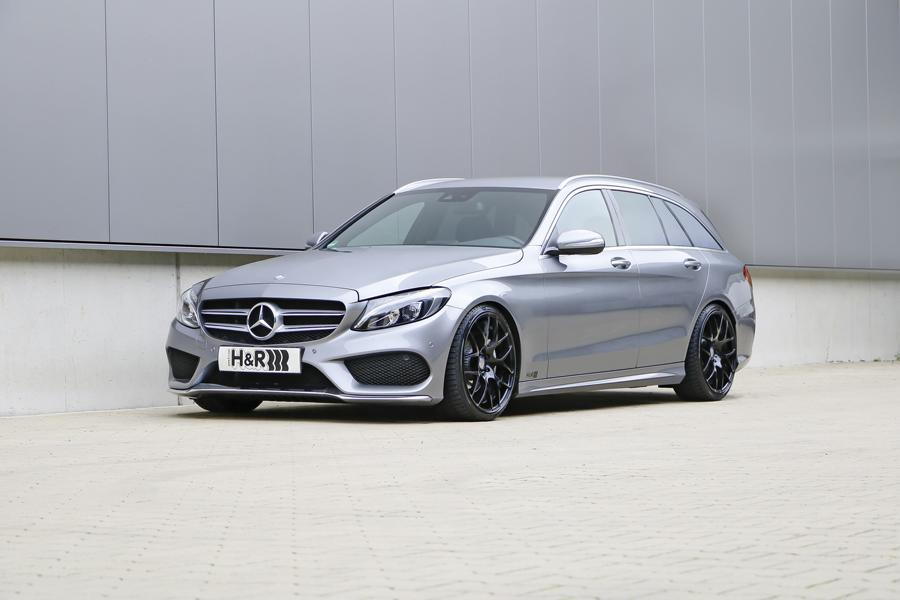 The Mercedes C-Class T-Model is hardly the best vehicle out there in terms of practicality or sportiness